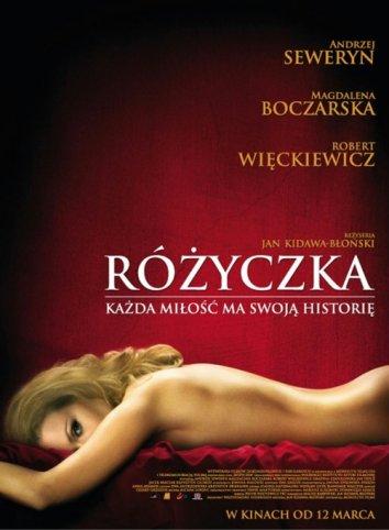 Смотреть Розочка онлайн в HD качестве 720p