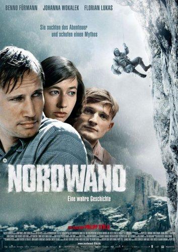 Смотреть Северная стена онлайн в HD качестве 720p
