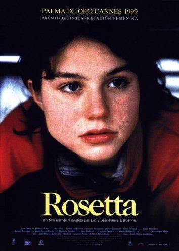 Смотреть Розетта онлайн в HD качестве 720p