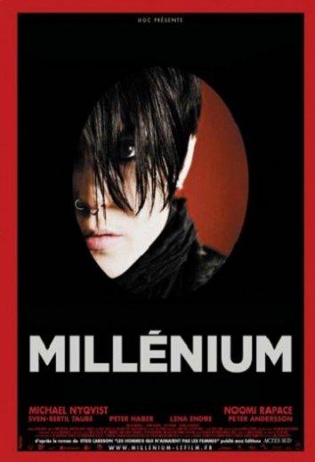 Смотреть Миллениум онлайн в HD качестве 720p