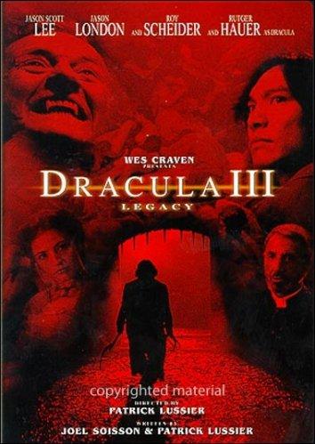 Смотреть Дракула 3: Наследие онлайн в HD качестве 720p