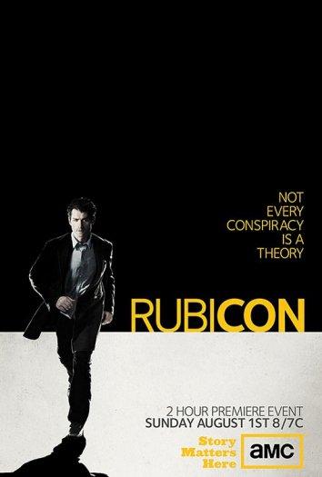 Смотреть Рубикон онлайн в HD качестве 720p