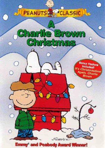 Смотреть Рождество Чарли Брауна онлайн в HD качестве 720p