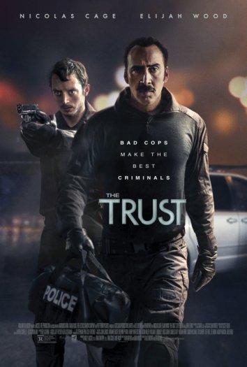 Смотреть Доверие онлайн в HD качестве 720p