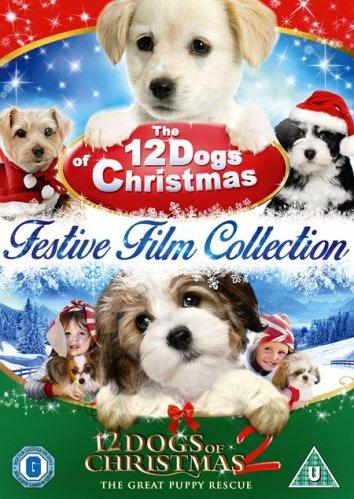 Смотреть 12 рождественских собак онлайн в HD качестве 720p
