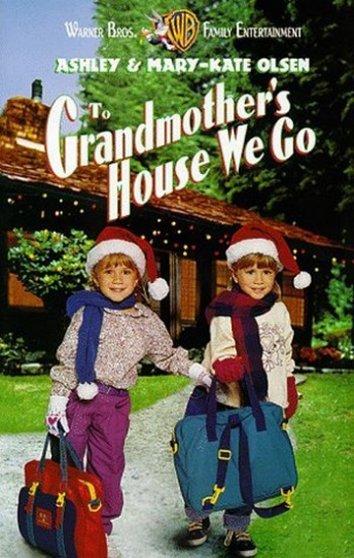 Смотреть Прячься, бабушка! Мы едем онлайн в HD качестве 720p