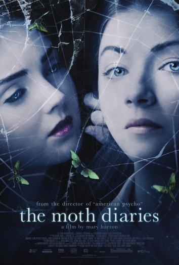 Смотреть Дневники мотылька онлайн в HD качестве 720p