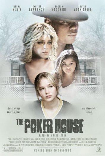 Смотреть Дом покера онлайн в HD качестве 720p