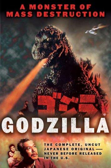 Смотреть Годзилла онлайн в HD качестве 720p