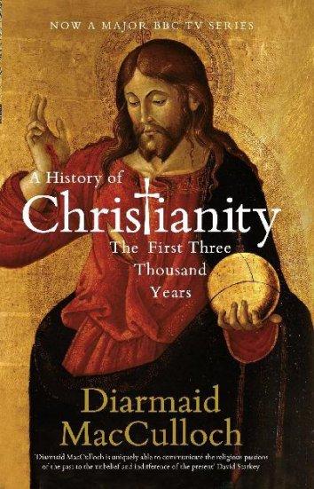 Смотреть История христианства онлайн в HD качестве 720p