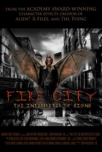 Смотреть Огненный город: Последние дни онлайн в HD качестве 720p