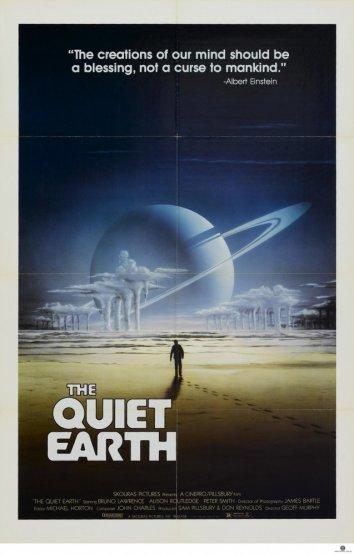 Смотреть Тихая Земля онлайн в HD качестве 720p