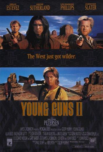 Смотреть Молодые стрелки2 онлайн в HD качестве 720p