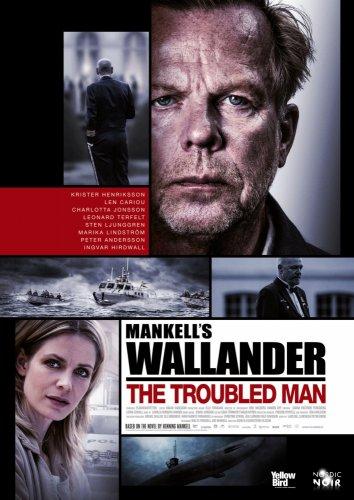 Смотреть Валландер онлайн в HD качестве 720p