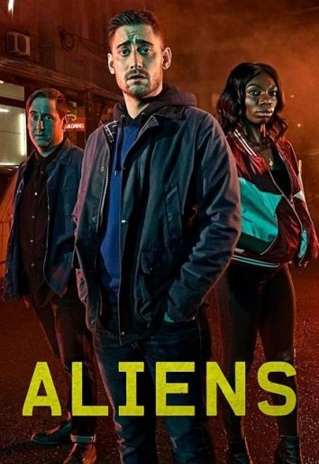 Смотреть Пришельцы онлайн в HD качестве 720p