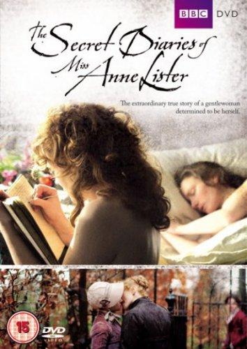 Смотреть Тайные дневники мисс Энн Листер онлайн в HD качестве 720p