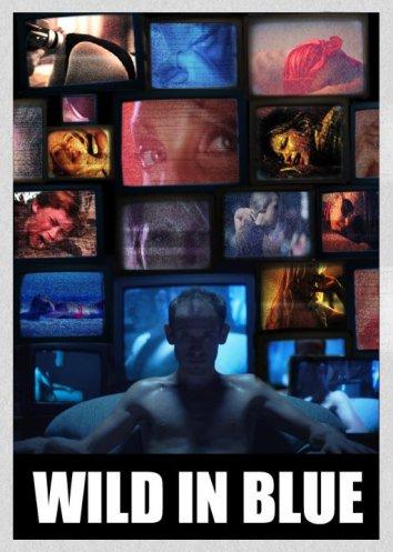 Смотреть Зверство на голубом экране онлайн в HD качестве 720p