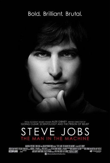 Смотреть Стив Джобс: Человек в машине онлайн в HD качестве 720p