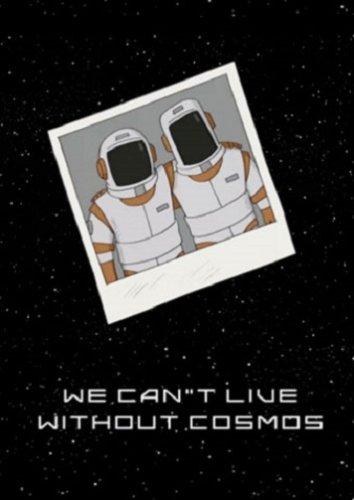 Смотреть Мы не можем жить без космоса онлайн в HD качестве 720p