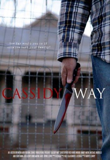 Смотреть Путь Кэссиди онлайн в HD качестве 720p