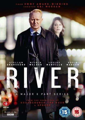 Смотреть Ривер онлайн в HD качестве 720p