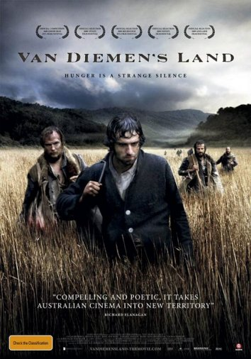 Смотреть Земля Ван Дьемена онлайн в HD качестве 720p