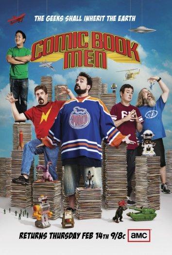 Смотреть Комикснутые парни онлайн в HD качестве 720p