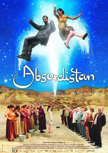 Смотреть Абсурдистан онлайн в HD качестве 720p