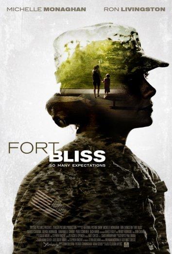 Смотреть Форт Блисс онлайн в HD качестве 720p