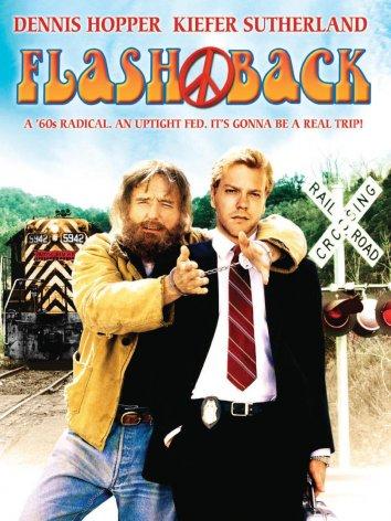Смотреть Флэшбэк онлайн в HD качестве 720p