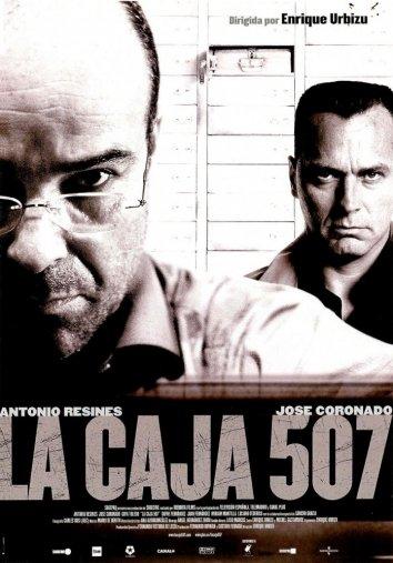 Смотреть Ячейка 507 онлайн в HD качестве 720p