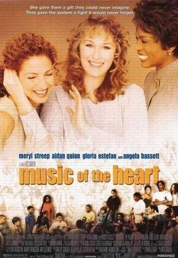 Смотреть Музыка сердца онлайн в HD качестве 720p
