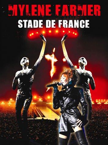 Смотреть Mylène Farmer: Stade de France онлайн в HD качестве 720p