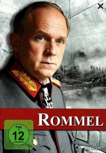 Смотреть Роммель онлайн в HD качестве 720p