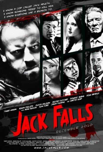 Смотреть Падение Джека онлайн в HD качестве 720p