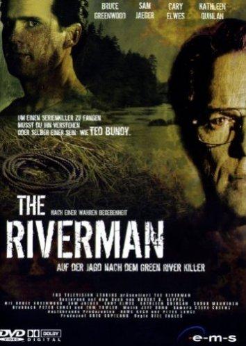 Смотреть Убийство на реке Грин онлайн в HD качестве 720p