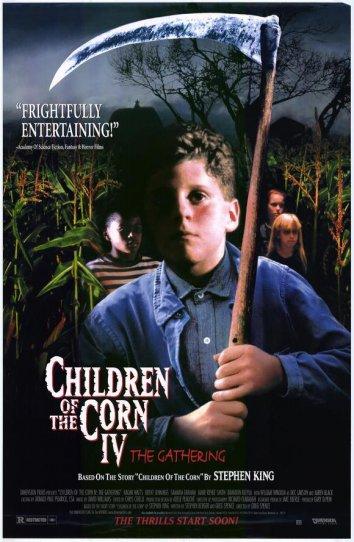 Смотреть Дети кукурузы 4: Сбор урожая онлайн в HD качестве 720p