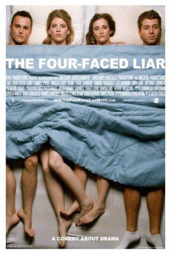 Смотреть Четырехликий лжец онлайн в HD качестве 720p