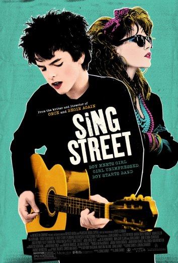 Смотреть Синг Стрит онлайн в HD качестве 720p