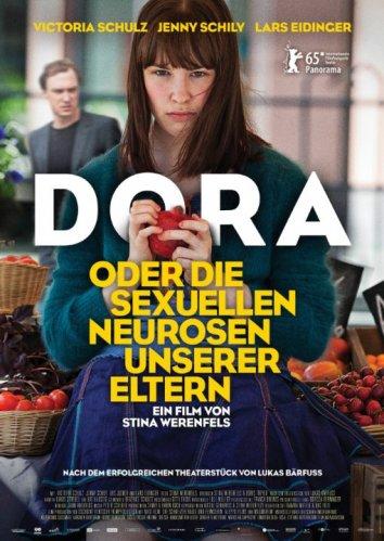 Смотреть Дора, или Сексуальные неврозы наших родителей онлайн в HD качестве 720p