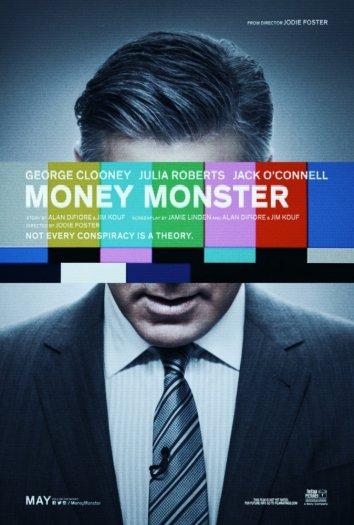 Смотреть Финансовый монстр онлайн в HD качестве 720p