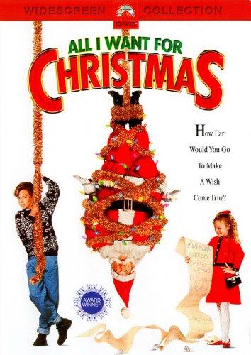 Смотреть Все, что я хочу на Рождество онлайн в HD качестве 720p