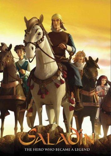 Смотреть Саладин онлайн в HD качестве 720p
