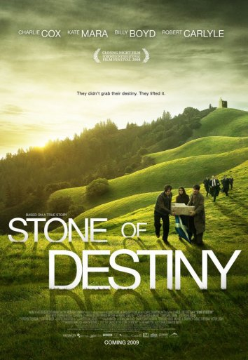 Смотреть Камень судьбы онлайн в HD качестве 720p