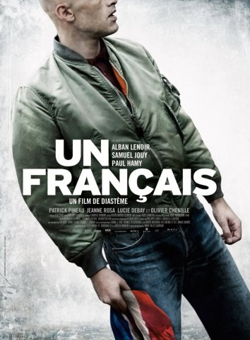 Смотреть Француз онлайн в HD качестве 720p