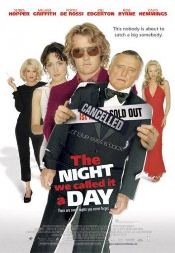 Смотреть Ночь, которую мы назвали днем онлайн в HD качестве 720p