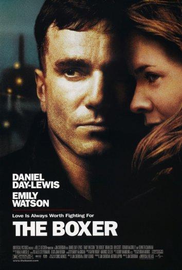 Смотреть Боксер онлайн в HD качестве 720p