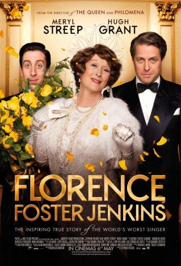 Смотреть Флоренс Фостер Дженкинс онлайн в HD качестве 720p