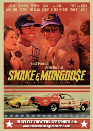 Смотреть Змея и Мангуст онлайн в HD качестве 720p