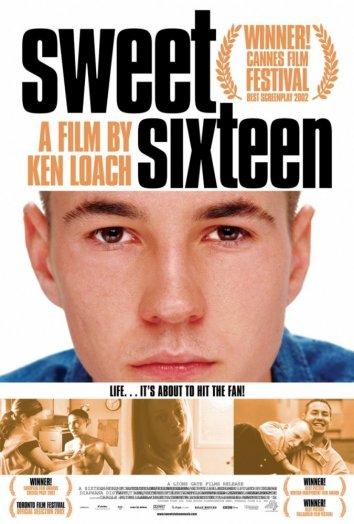 Смотреть Милые шестнадцать лет онлайн в HD качестве 720p
